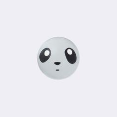 ferm LIVING webshop - Panda Hook for M's room