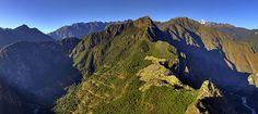 hiram bingham machu picchu | Machu Picchu