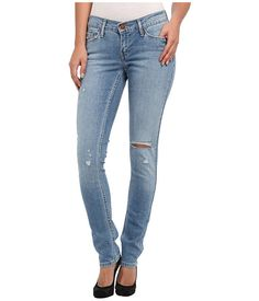 Levi's® Juniors 524™ Skinny Crushed - Zappos.com Free Shipping BOTH Ways