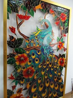 478 Best Glass Painting Patterns Images Glass Painting Patterns
