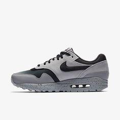 release date: e923b 85772 875844-003 Nike Air Max 1 Premium Grey Gradient Toe  nike  airmax