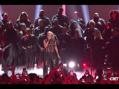 Carrie Underwood - Church Bells - YouTube
