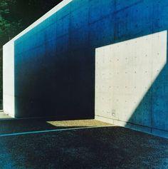 Nariwa Museum - Tadao Ando; Richard Pare