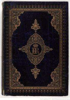 Spécimen typographique de l'Imprimerie royale, Paris, 1845