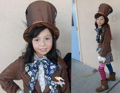 Mad Hatter Girl | Costume Pop