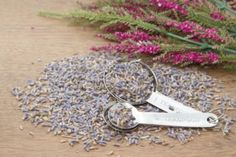 Lavender, Honey and Clay Face Mask Recipe