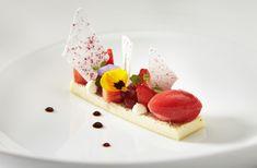 A strawberry feast | FOUR Magazine