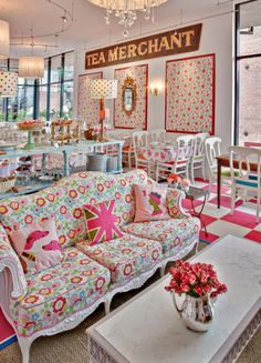 san francisco_tea_room_vintage_decoration