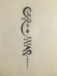 Hi this is my original design. If it means something special to you or if you get as a tattoo, please give me a shout out! Paying forward the joy! Aum Tattoo, Unalome Tattoo, Sternum Tattoo, Tattoo Set, Get A Tattoo, Trendy Tattoos, Unique Tattoos, Beautiful Tattoos, Small Tattoos