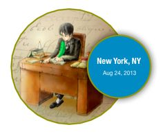 """Home to veg businesses and organizations by the thousand, NYC is giving """"the Big Apple"""" a whole new meaning!"""