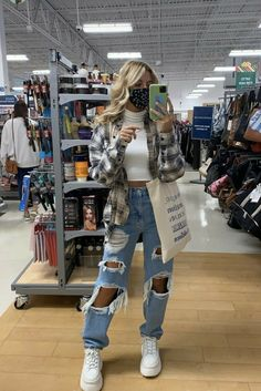 Swaggy Outfits, Cute Comfy Outfits, Stylish Outfits, Cool Outfits, Simple Outfits, Trendy Summer Outfits, Tomboy Fashion, Teen Fashion Outfits, Retro Outfits