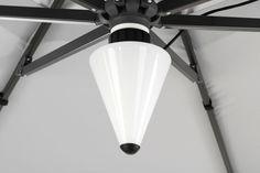 Easy Sun lampe til parasol | Køb online på Bilka.dk