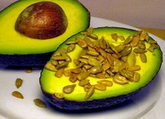 10 low/no-carb snack ideas. Love this list!
