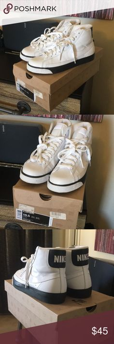 more photos 427bc 15082 Too many shoes! Nike BLAZERS Mid Nike Shoes Sneakers