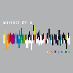 Beautiful music for a rainy day. French pianist Maxence Cyrin takes alt-rock classics and brings to them classical sensibilities. The Pixies take on an air of Debussy in this very impressive album.
