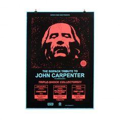Sixpack France - Tribute To John Carpenter