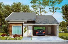 projeto de casas minha casa minha vida - Pesquisa Google