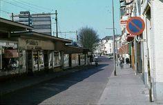 Sonsbeeksingel 1975
