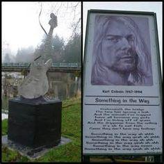 kurt cobain s house in aberdeen washington - Yahoo! Image Search Results