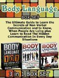 Free Kindle Book -  [Health & Fitness & Dieting][Free] Body Language Box Set: The Ultimate Guide to Learn the Secrets of Non-Verbal Communication and to Know When People Are Lying plus Learn to Read The Hidden ... Language for Dummies, body language 101)