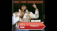 Elvis Presley F1rst Time Birmigham December 17 Full Album  Recorded live at Birmingham Coliseum December 17 Birmingham AL Released December 7 Tracklisting 1 Theme Opening Vam