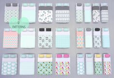 My Sims 4 Blog: The Mint Bedroom Collection by DreamCatcherSims4