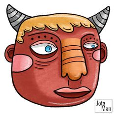 The Art of Jota Man: