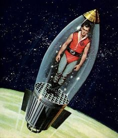 The Martian Missile 1960 - Fantasy Book Fantasy Book Series, Fantasy Books To Read, Fantasy Fiction, 3d Character, Character Concept, Antisocial, Science Fiction Art, Science Posters, Found Object Art