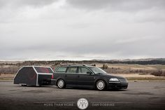 """My B5.5 VW Passat Wagon - 0664   """"Like"""" MORE THAN MORE on Fa…   Flickr"""