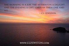 --- come join the GLOBAL EXPERIENCE & 45K+ other strong followers today at www.CGFEWSTON.me