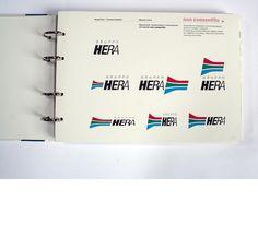 Gruppo Hera - Manuale di identità Ravenna, Bullet Journal