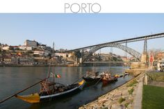 How much do you love Porto? After Copenhagen and Lisbon select now your Best European Destination 2012. You don't need to subscribe, just one click registers your vote. Follow the link and spread the word! http://www.europeanconsumerschoice.org/travel/european-best-destination-2012/