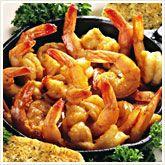 p90x shrimp scampi