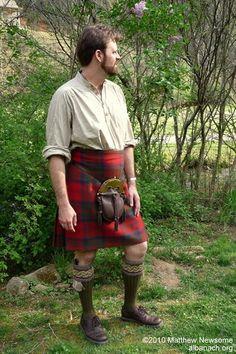 16 Best off kilter images | Kilt, Men in kilts, Men wearing