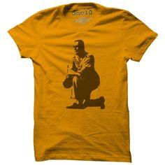 General Robert Neyland T-Shirt-- Vintage Tennessee Volunteers Tee