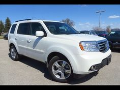 2014 honda pilot youtube
