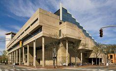Gund Hall, Harvard University