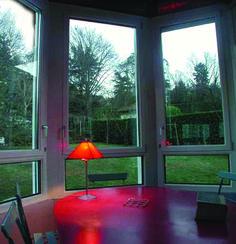 Ampliamento di abitazione unifamiliare, Paolo Albertelli, Mariagrazia Abbaldo. Windows, Ramen, Window