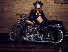 ☆ Monika Jagaciak | Photography by Jacques Dequeker | For Vogue Magazine Brazil | May 2014 ☆ #Monika_Jagaciak #Jacques_Dequeker #Vogue #2014