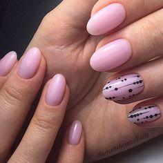 Who sid your mani had to be flashy to be cute? Nailspiration for my Friday nail look. Spring Nails, Nails Inspiration, Nail Art Designs, My Style, Nailart, Friday, Enamels, Hip Bones, Nail Design