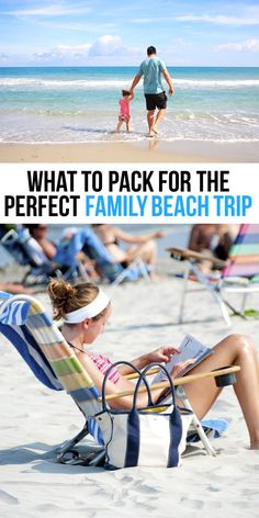Looking for the best beach packing list for kids or babies or what mom and dad need too! This post has beach packing hacks and a few little things you should not forget when you are taking a family beach trip Chill out ! Beach Vacation Tips, Beach List, Best Island Vacation, Beach Vacation Packing List, Packing List For Travel, Florida Vacation, Packing Hacks, Packing Lists, Beach Vacations