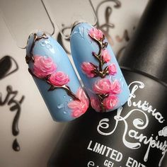 flower-nail-design-for-easter-alenakapriz