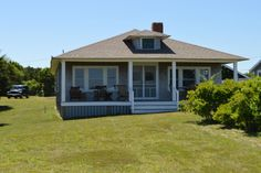 House in Orleans, United States. Classic Nauset Heights home sitting directly on the bluff with magnificent views of Nauset Beach, the Atlantic Ocean and Nauset Marsh.   Short walk to bay and ocean beaches.   Vintage cottage character in unbelievable location. Great value for vie...