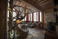 The Eagles View Suite - Finland Spacious,... | Luxury Accommodations