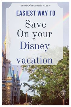Save potentially hundreds on your Disney vacation. Make sure you read this post before planning your Disney World vacation. This Disney tip is one that you sure do not want to miss when doing your Disney World planning. Disney Dining Tips, Disney On A Budget, Disney Vacation Planning, Disney World Packing, Walt Disney World Vacations, Disney World Tips And Tricks, Disney Tips, Vacation Trips, Family Vacations