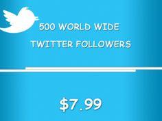 0Get more twitter followers