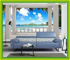 living window balcony dozz