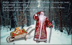 Krásne Vianocer!