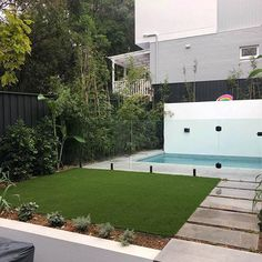Coogee pool amp garden 99 complete The pool equipment is