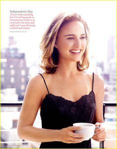 Natalie Portman - InStyle 2007